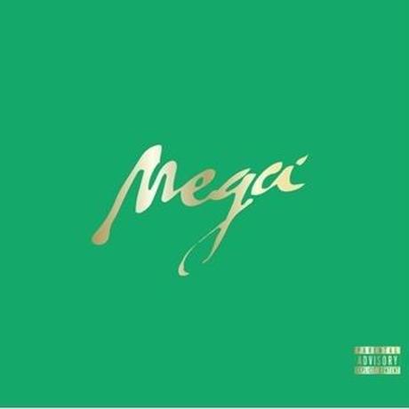 CORMEGA / MEGA [TAPE]
