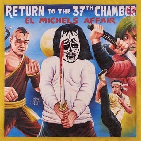 El Michels Affair / Return To The 37th Chamber [LP]