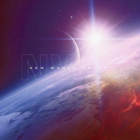 LUNV LOYAL / New World Order [CD]