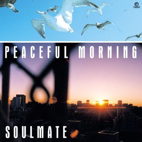 RSD2019 - Soulmate / Peaceful Morning (7inch Edit) [7inch]