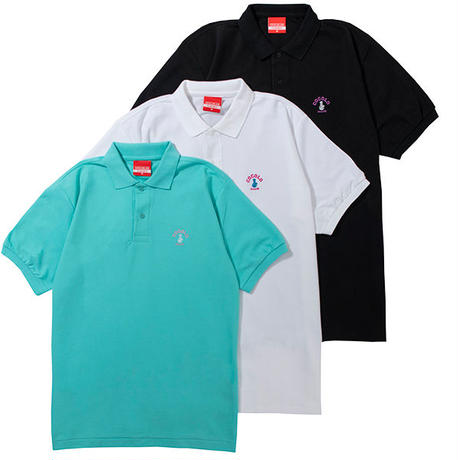 ORIGINAL BONG POLO(BLACK)