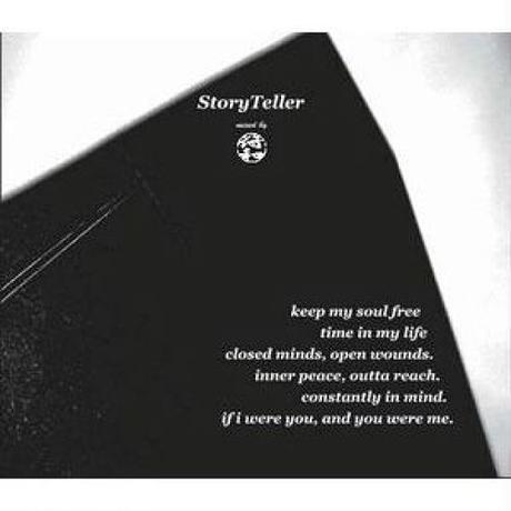 符和 - STORY TELLER [MIX CD]