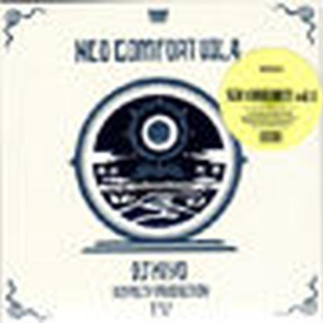 DJ KIYO / NEO COMFORT 4 [MIX CD]
