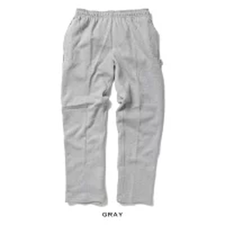 PLOCLUB SWEAT PANTS (Gray) -plane-