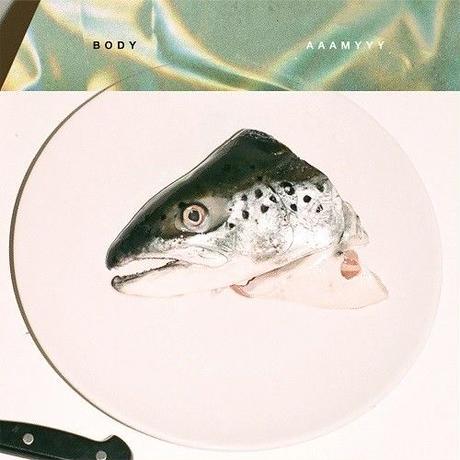 AAAMYYY / BODY [LP]