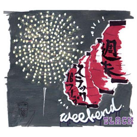 5lack / Weekend [CD]