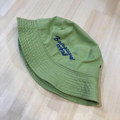 Banguard buckethat(kiwi)