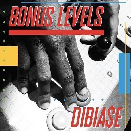DIBIA$E / BONUS LEVELS  (SPLATTER VINYL) [LP]