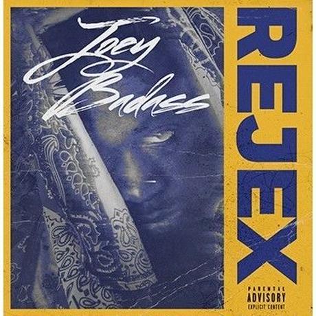 JOEY BADA$$ / REJEX [2LP]