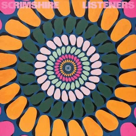 予約 - SCRIMSHIRE / Listeners -国内盤- [CD]