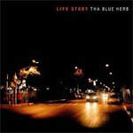 THA BLUE HERB / LIFE STORY [CD]