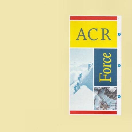 A Certain Ratio / Force [LP]