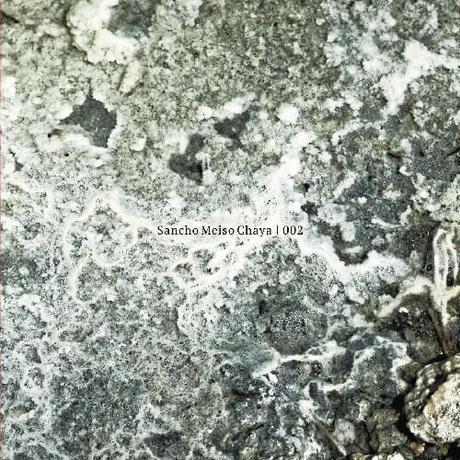 山頂瞑想茶屋 / 002 [CD]
