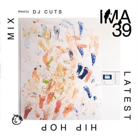 DJ CUTS / IMA#39 [MIX CD]