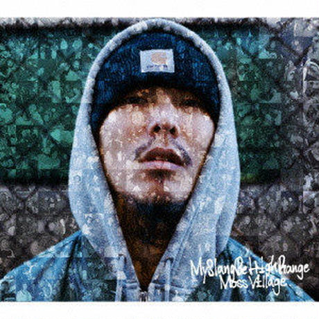 SHEEF THE 3RD from BLAHRMY / My Slang Be High Range Moss Village [CD]