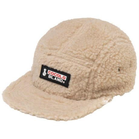 WAPPEN BOA CAP (BEIGE)