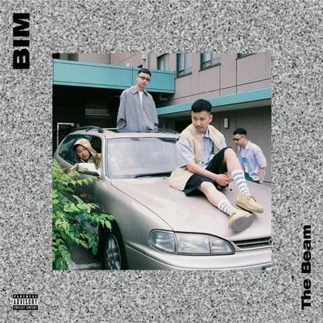 BIM / The Beam [CD]