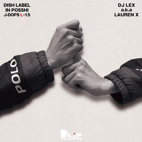 DJ LEX a.k.a. LAUREN X / J-DOPS [MIX CD]