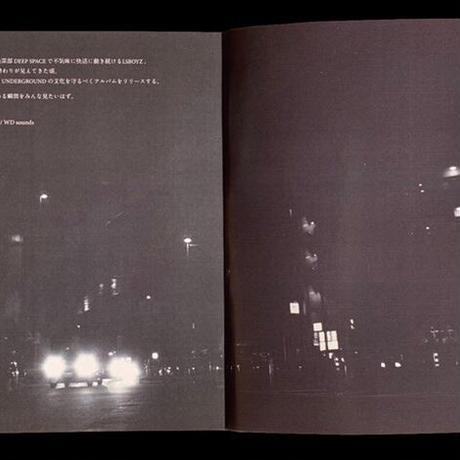 12/2 - LSBOYZ / PHOTO ZINE[BOOK]