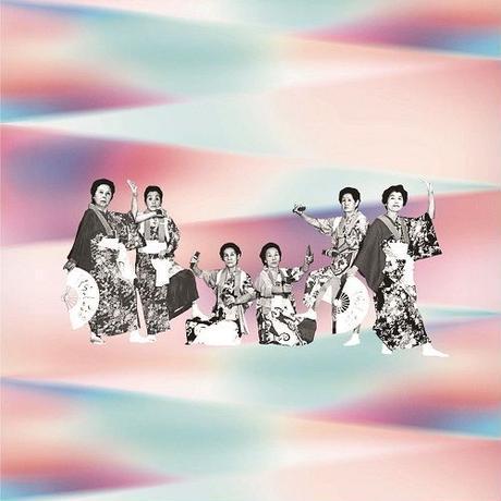 V.A.(葛西おしゃらく保存会 他) / おしゃらく [LP]
