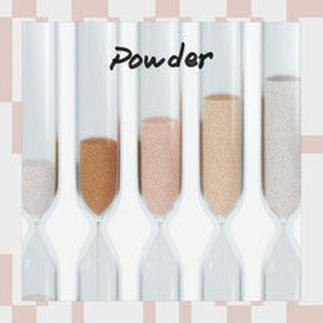 Powder / Poder In Space -国内盤- [MIX CD]
