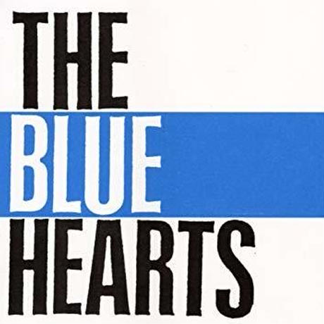 THE BLUE HEARTS  / THE BLUE HEARTS [LP]
