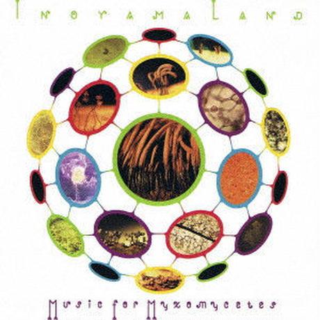 INOYAMALAND / Music for Myxomycetes <Deluxe Edition> [CD]