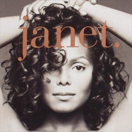 JANET JACKSON / JANET [2LP]