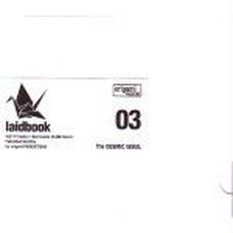 ORIGAMI PRODUCTIONS / LAIDBOOK BEGINNING ISSUE.03 [CD]