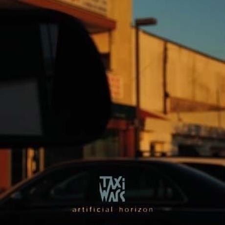 予約 - TaxiWars / Artificial Horizon -輸入盤- [CD]