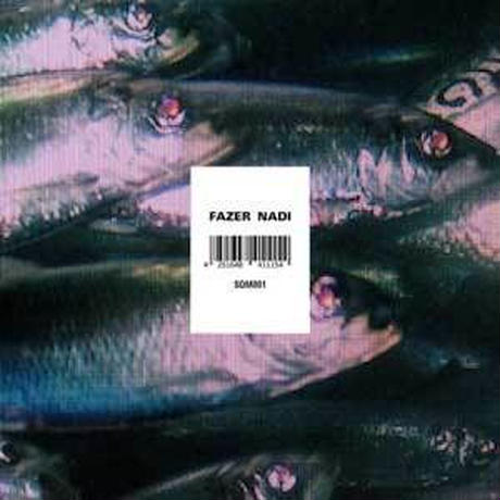 FAZER / NADI [LP]