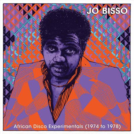 Jo Bisso / African Disco Experimentals (1974 to 1978) [2LP]