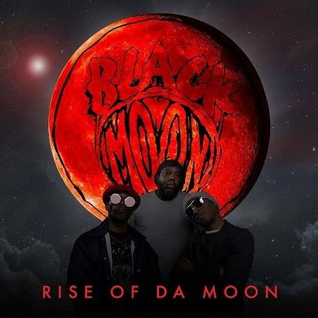 BLACK MOON / RISE OF DA MOON -輸入盤- [CD]
