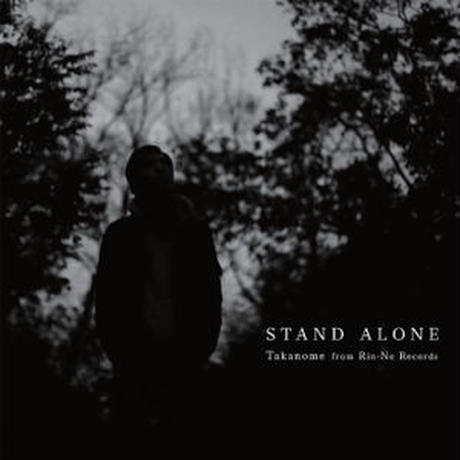 TAKANOME / STAND ALONE [CD]
