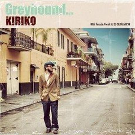 キリコ / Greyhound [CD]
