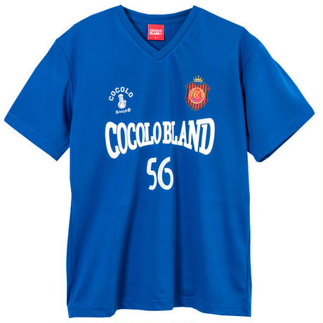 COCOLO FOOTBALL CLUB GAME SHIRTS (BLUE)