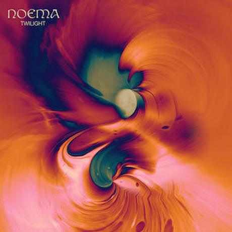 予約 - NOEMA / TWILIGHT EP [12inch]