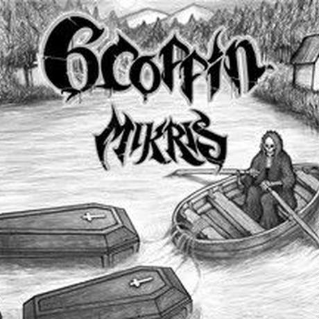 MIKRIS / 6 Coffin [CD]