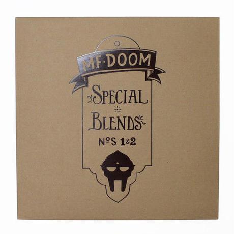MF DOOM / SPECIAL BLENDS VOL. 1&2 [2LP]