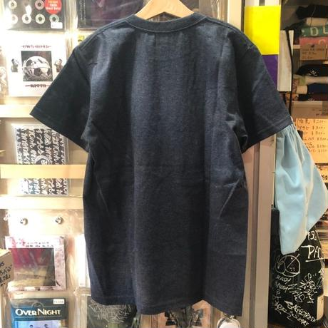 Puff Puff Kids TEE (DARK GRAY)