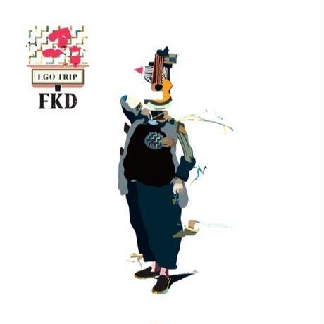FKD / EGO TRIP [CD]