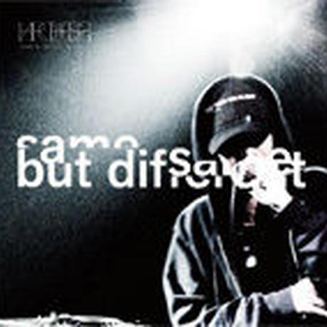 HAIIRO DE ROSSI / SAME SAME BUT DIFFERENT [CD]