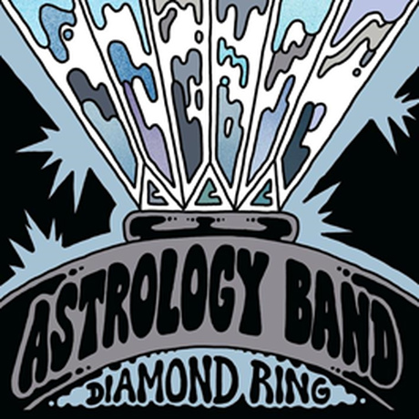 Astrology Band/Diamond Ring [7INCH]