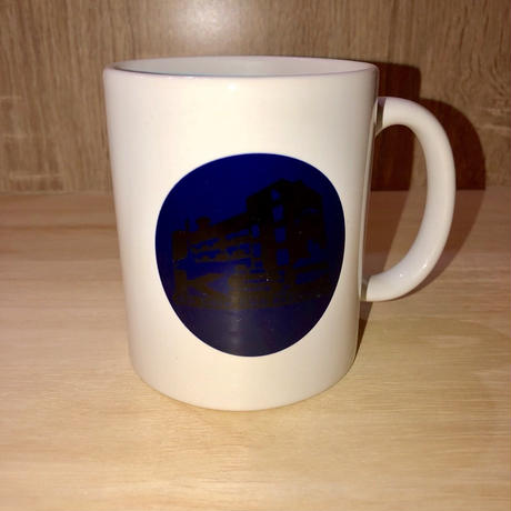 KSC MUG (ROYAL)