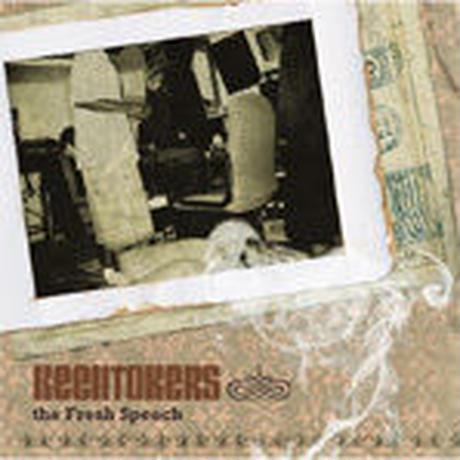 KEENTOKERS (OYG, JOE STYLES, BUDAMUNK) / THE FRESH SPEECH [CD]