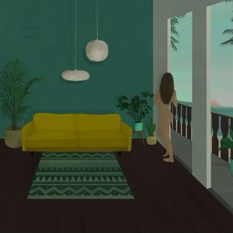 Smuv / Sofa [LP]