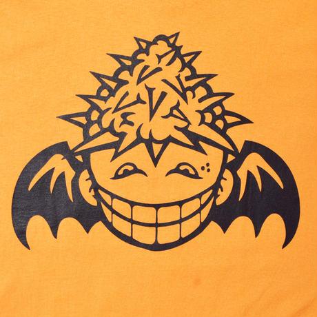 -PRILLMAL-BUDS COMEIN` !!! : S/S T-SHIRTS (Orange)