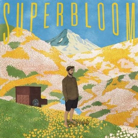 予約 - Kiefer / Superbloom -輸入盤- [CD]