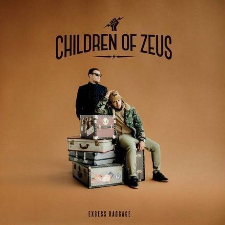 CHILDREN OF ZEUS /E XCESS BAGGAGE [12inch]