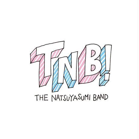 10/2 - ザ・なつやすみバンド / TNB! [LP]